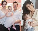 3 Á hậu 9X của Hoa hậu Việt Nam sống thế nào từ khi lấy chồng đại gia?