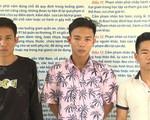 13 nữ nhân viên bị giam lỏng, bị còng tay ở Vĩnh Phúc