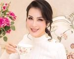 Thanh Mai giữ mãi vẻ đẹp tuổi đôi mươi trong căn biệt thự trắng 'khổng lồ'