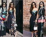 Bất ngờ nhan sắc của Rich Kid đình đám vừa lọt top street style đẹp nhất Paris Fashion Week