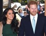 """Vợ chồng Harry - Meghan """"không đón Giáng sinh với hoàng gia"""""""