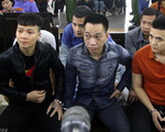 Khá 'bảnh' bị đề nghị từ 10 đến 11 năm tù