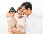 Ngọc Lan - Thanh Bình từng hạnh phúc trước tin đồn hôn nhân rạn nứt