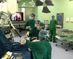 1.000 em bé bị nang ống mật chủ được phẫu thuật