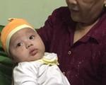 Hải Dương: Phát hiện bé gái bị bỏ rơi trước cổng nhà trưởng thôn