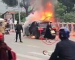 Vụ nữ tài xế Mercedes gây tai nạn kinh hoàng: 'Thủ phạm' chính là thứ không thể thiếu của chị em phụ nữ?
