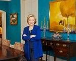 Nét độc đáo trong biệt thự của gia đình cựu Tổng thống Mỹ và bức tranh đến từ Hà Nội
