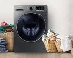 Sai lầm kinh điển 99#phantram chị em mắc khi dùng máy giặt, điều số 5 khiến ai cũng phải bất ngờ