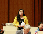 Vụ ly hôn nghìn tỷ của 'Vua cà phê' Trung Nguyên được đại biểu dẫn chứng tại nghị trường Quốc hội