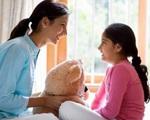 Từ những vụ con gái tự sát:  5 câu bố mẹ nên nói với con gái tuổi dậy thì để con khôn lớn mỗi ngày