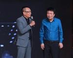 """""""Ký ức vui vẻ"""": Quyền Linh - Lại Văn Sâm vỡ òa khi Hồng Nhung xuất hiện, Phú Quang kể về người Việt xa xứ"""