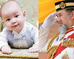 Tuyên bố vợ trẻ 'cắm sừng', cựu Quốc vương Malaysia quyết không nhận con trai