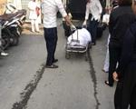 Hà Nội: Người phụ nữ nghi mang bầu 5 tháng tử vong bất thường trong nhà