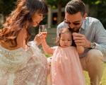 Quen hàng tá CEO hay đại gia nước ngoài nhưng Hà Anh lại chọn người chồng làm giáo viên tiểu học, lý do vì sao?