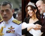 Bi kịch của Nhà vua Thái Lan, cựu Vương Malaysia: Nỗi tức giận của đàn ông bị vợ 'cắm sừng'