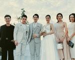 Dàn sao Việt mặc gợi cảm dự cưới Đông Nhi, Ông Cao Thắng ở Phú Quốc