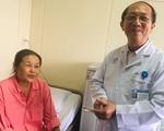 30 phút vàng cứu sống bệnh nhân đột quỵ nặng