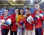 """Phan Hiển - từ """"phi công trẻ"""" của Khánh Thi đến HCV SEA Games 30"""