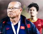 Lộ 'câu bùa chú' của thầy Park giữa trận đấu khiến U22 Việt Nam lội ngược dòng thắng Indonesia 2-1