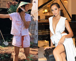 Mỹ nhân Việt lúc ở nhà: Nhan sắc khác xa 'một trời một vực', nhất là Hoa hậu này