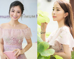 'Mất tích' 5 năm rồi quay lại màn ảnh: Quỳnh Nga ly hôn, Diệu Hương hạnh phúc bên chồng con ở Mỹ