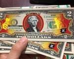 Sự thật về đồng tiền 2 USD hình chuột mạ vàng giá đắt đỏ đang sốt xình xịch trên thị trường