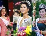 """Thùy Lâm, Phạm Hương, H""""hen Niê: Cuộc sống sau đăng quang Hoa hậu Hoàn vũ Việt Nam đổi thay ra sao?"""