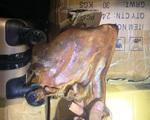"""Thịt lợn tăng giá, thực phẩm sống không rõ nguồn gốc ồ ạt """"tấn công"""" vào các tỉnh biên giới"""