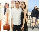 Tăng Thanh Hà giữ hôn nhân bằng sống giản đơn