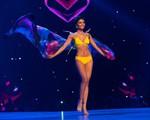 HHen Niê được bình chọn là Hoa hậu trình diễn biniki nóng bỏng nhất 2018