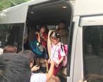 Sau vụ trường Gateway, Hà Nội phát hiện hàng chục phương tiện đưa đón học sinh có sai phạm