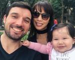 Hà Anh: Ngày nào cũng là Valentine với vợ chồng tôi