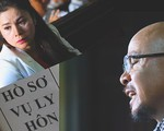 Vụ ly hôn của ông chủ cà phê Trung Nguyên: Bà Thảo bất ngờ thay đổi quyết định