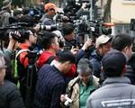 Phóng viên quốc tế được quan tâm đặc biệt tại Hội nghị Thượng đỉnh Mỹ - Triều Tiên