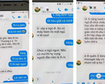 Điều chuyển công tác thầy giáo trường chuyên Thái Bình bị tố nhắn tin gạ tình nữ sinh