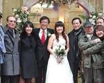 Đạo diễn NSƯT Trọng Trinh: 'Vợ tôi trẻ hơn 16 tuổi cũng chỉ là chuyện nhỏ'