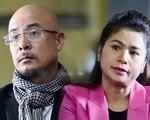 Vụ ly hôn nghìn tỉ của ông chủ cà phê Trung Nguyên: Ông Vũ giải thích lí do xưng qua trước tòa