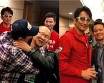 Sao Hàn đến Mỹ Đình mừng ông Park Hang Seo khi Việt Nam hạ Thái Lan 4-0