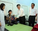 Vụ nữ sinh bị đánh hội đồng, lột quần áo: Tỉnh Hưng Yên ban hành công văn hỏa tốc