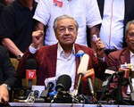 Thủ tướng Malaysia tuyên bố sốc về MH 370