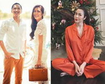 Không chỉ lồng lộn trên thảm đỏ, mỹ nhân Việt còn đo gợi cảm với đồ mặc nhà