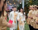 Đám cưới tiền tỷ, mời ca sĩ Đan Trường về biểu diễn ở Hưng Yên