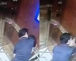 """Luật sư của Nguyễn Hữu Linh băn khoăn về thời gian 15 giây """"nựng"""" bé gái trong thang máy"""