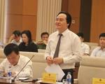 Bộ trưởng Phùng Xuân Nhạ: Sẽ xử lý nghiêm các vụ việc bạo lực học đường