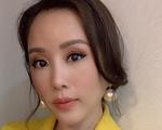 """Hoa hậu Thu Hoài: """"Tình yêu phải làm ta vui vẻ và hạnh phúc"""""""