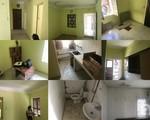 Ngỡ ngàng với sự 'lột xác' của căn hộ tập thể 50m² sau khi được cải tạo và sửa chữa ở Hà Nội