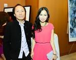 Ca sĩ Hà Phương và chồng tỷ phú lo toàn bộ chi phí đưa thi hài nghệ sĩ Anh Vũ về Việt Nam