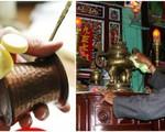 5 mẹo dễ ợt biến lư đồng xỉn màu bóng loáng như mới, thờ là thiêng!