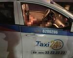 Nghi án người đàn ông sát hại nữ tài xế taxi rồi tự tử ở Hà Nội