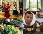 Bất ngờ với nhà của các MC nổi tiếng VTV Long Vũ, Hoa Thanh Tùng, Nguyễn Hoàng Linh